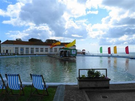 The Boating by The Boating Pool Ramsgate 2018 All You Need To