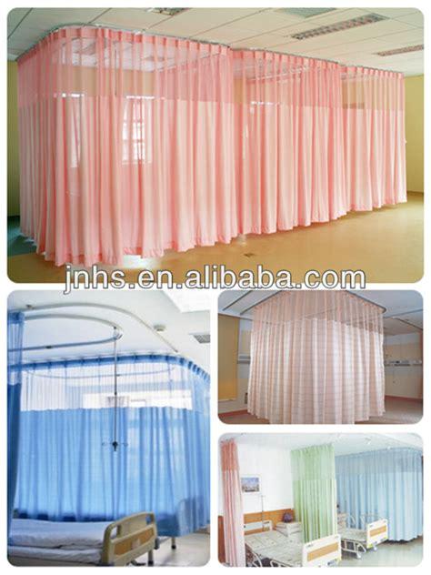 curtain screen hospital curtain room divider buy