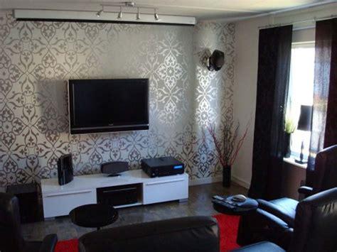 homes interior decoration ideas home design 87 cool tv room decorating ideass