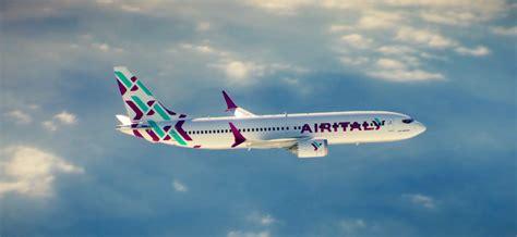 qatar airways  air italy announce codeshare qatar airways