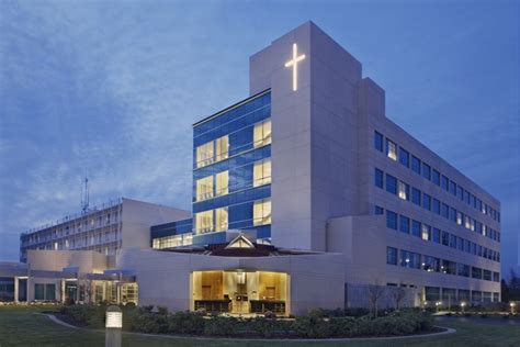 catholic healthcare west mercy san juan medical center