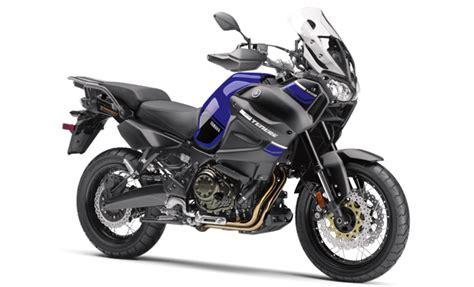 Yamaha Adventure Touring Motorcycles
