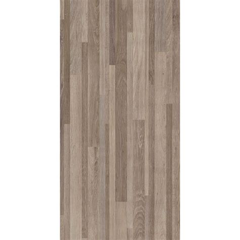 vinyl flooring peel and stick trafficmaster 12 in x 24 in taupe banded wood peel and stick parquet vinyl tile flooring 20