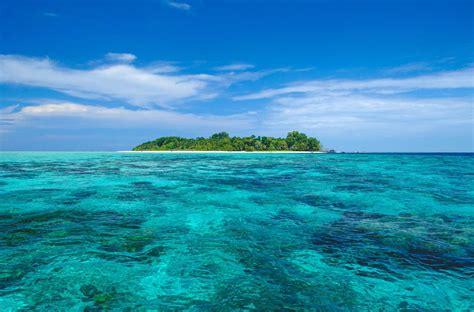 Dive Sipadan by Sipadan Island Mabul