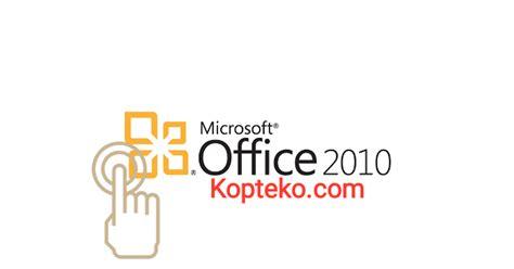 Mengaktifkan microsoft office 2010 yang paling mudah yaitu dengan cmd. Cara Aktivasi Office 2010 Tanpa Aplikasi 2020 - Kopteko.com
