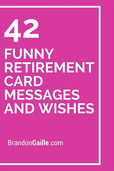 greeting card words of the 25 best retirement cards ideas on