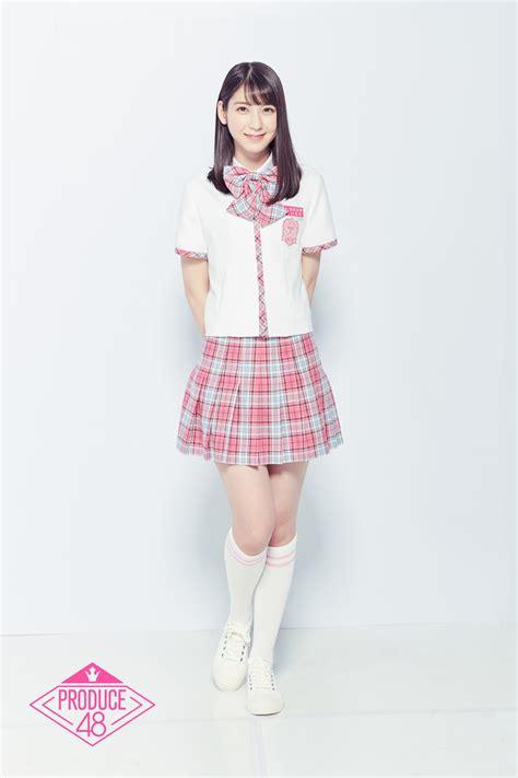 matsuoka natsumi produce   pop  dbkpopcom