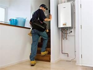 Bosch Instant Water Heater Manual