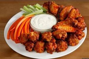 How To Make The Ultimate Buffalo Wing
