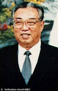 North Korean dictator Kim Il-sung thought blood from ...