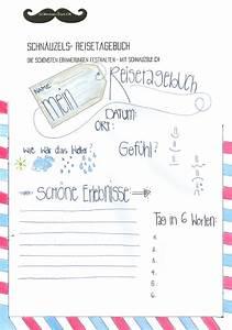 Einverständniserklärung Kind Urlaub Vorlage : schn uzels reisetagebuch f r eine garantiert ~ Themetempest.com Abrechnung
