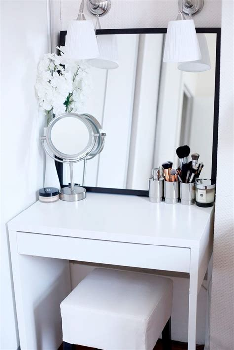 corner vanity desk 33 most popular makeup vanity table designs 2019 craftsy