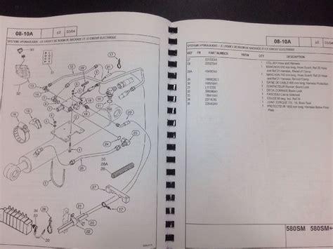 Case Parts Diagram Downloaddescargar