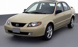 Mazda Protege Repair  U0026 Service Manual 1989
