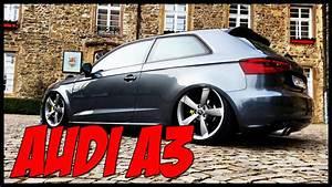 Audi A3 8v S-line 2016