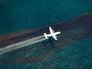 Chemical Oil Dispersants  U0026 The Clean Water Act
