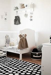 decoration chambre bebe garcon et fille jours de joie et With tapis chambre bébé avec tapis Í picots