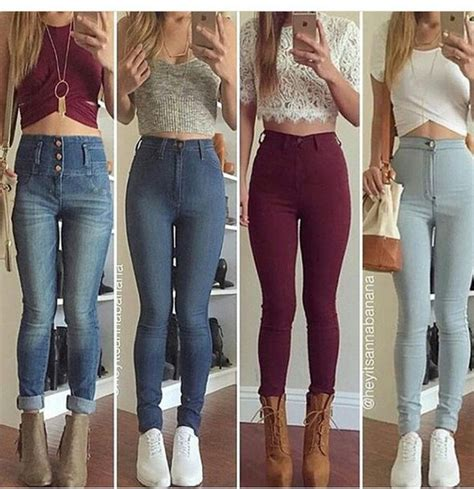 Jeans high waisted jeans skinny jeans pants skinny pants high waisted pants shoes sexy ...