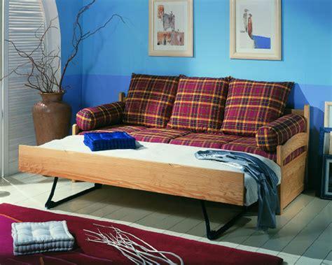 lit escamotable avec canapé lit gigogne pour banquette secret de chambre