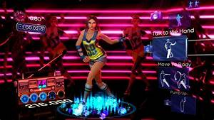 Kinect Dance Central Xbox 360 Jeux Torrents