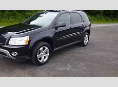 2006 Pontiac Torrent Base SUV YouTube