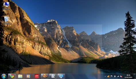 theme bureau windows 7 télécharger de nouveaux thèmes de bureau windows 7