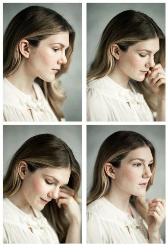 lily rabe  loss shakespeare  acting   york times