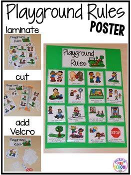 playground amp recess book posters amp student 417 | original 2730130 2