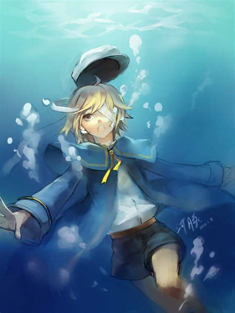 oliver vocaloid page    zerochan anime image board