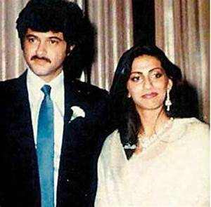 Birthday Special: These vintage photos of Anil Kapoor will ...