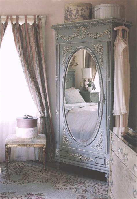 les chambres de l h e antique déco chambre ambiance romantique