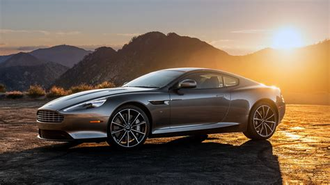 Aston Martin Db9, Hd Cars, 4k Wallpapers, Images