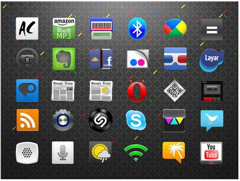 icons for android phones 34 icons for android tablets and phones