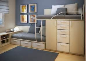 Space Saving Bedroom Designs - Best Home Decoration