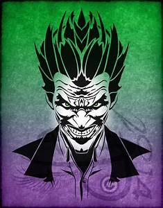 49 best The Joker Tattoo Drawings images on Pinterest ...