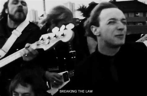 Judas Priest Breaking The Law Gif  Find & Share On Giphy