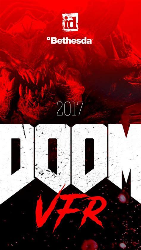 Wallpaper Doom Vfr, 4k, Vr, E3 2017, Games #14042
