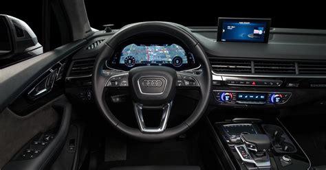 audis virtual cockpit technology    pilot