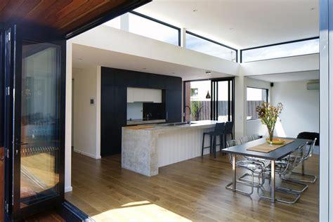 modern homes interior galería de casa naranjo christopher megowan design 3