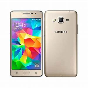 Samsung Galaxy Grand Prime Dual Sim Factory Unlocked Phone  International Versio