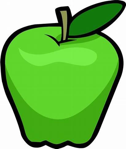 Apple Clipart Apples Clip Smoothie Cliparts Smash