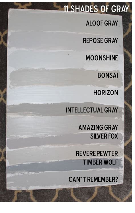 repose gray sherwin williams paint stairs gray color