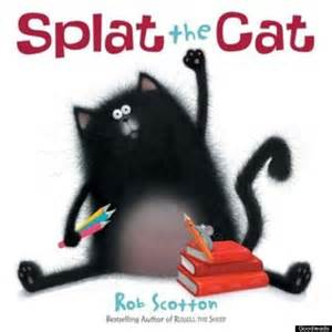 splat the cat 50 of the best books published in the last 25 years