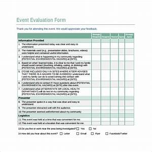 fantastic conference evaluation form template ensign With conference survey template