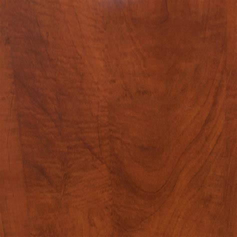 cherry laminate used 5 shelf 64 inch laminate bookcase cherry national office interiors and liquidators