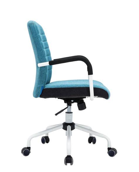 chaise de bureau moderne flair chaise de bureau design kayelles com