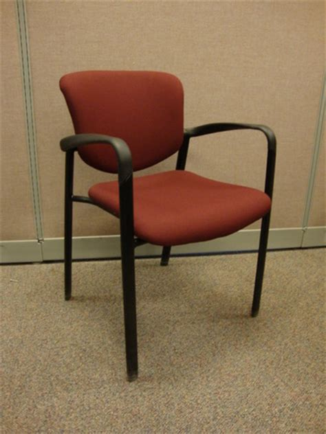 haworth improv side chairs conklin office furniture