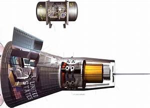Gemini spacecraft - Soviet Union - Bedford Astronomy Club