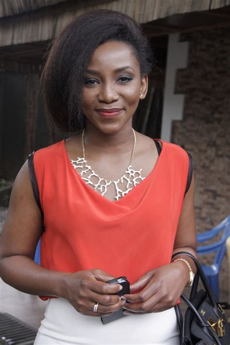 Genevieve Nnaji: If I Get Married, I Really want to Stay