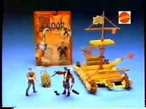 Toys Toys Toys : hook cool action figures tv toy commercial tv spot tv ad mattel youtube ~ Orissabook.com Haus und Dekorationen